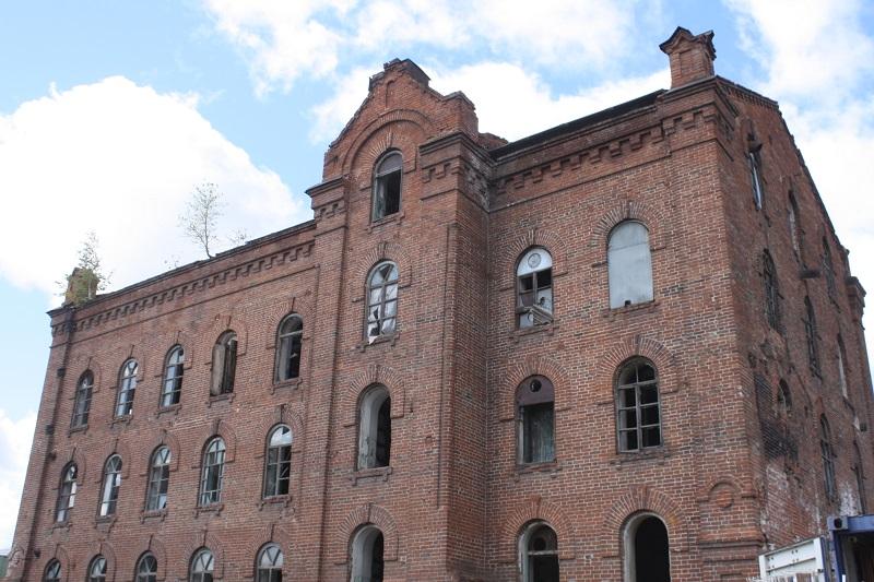 В Петропавловске ко Дню города откроется отреставрированная мельница Муратова