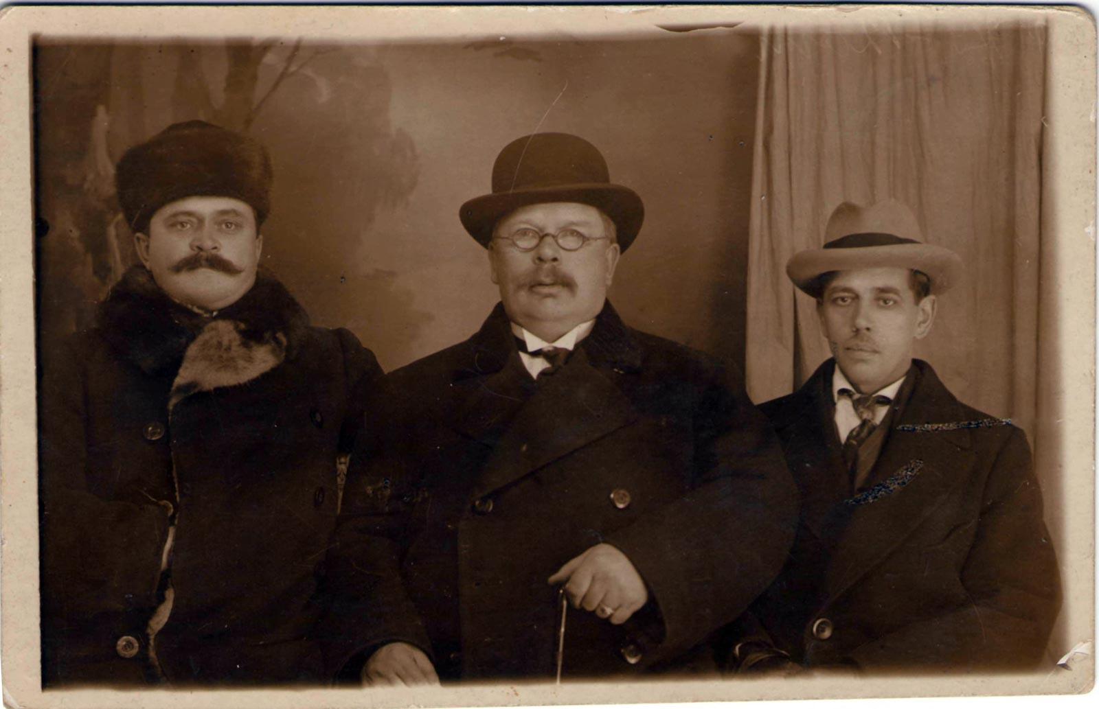 Управа Петропавловска отчитывалась о тратах казны до революции