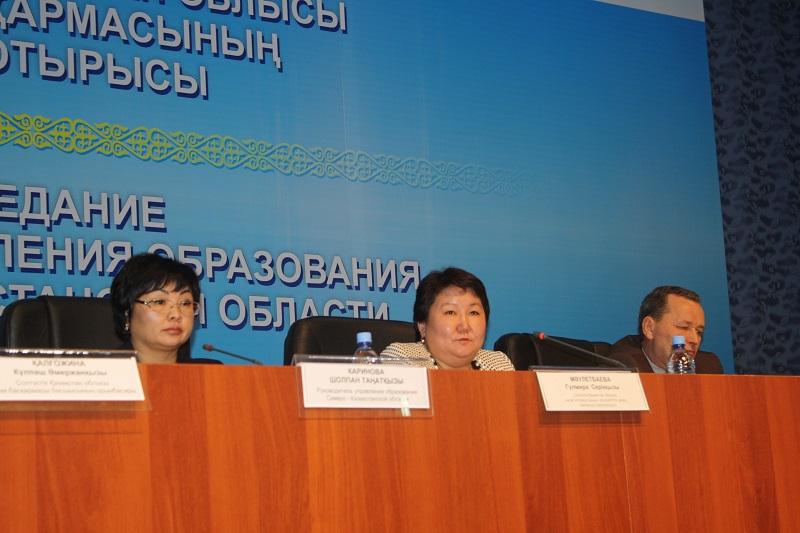 Большая часть североказахстанских школьников «не дружит» со спортом