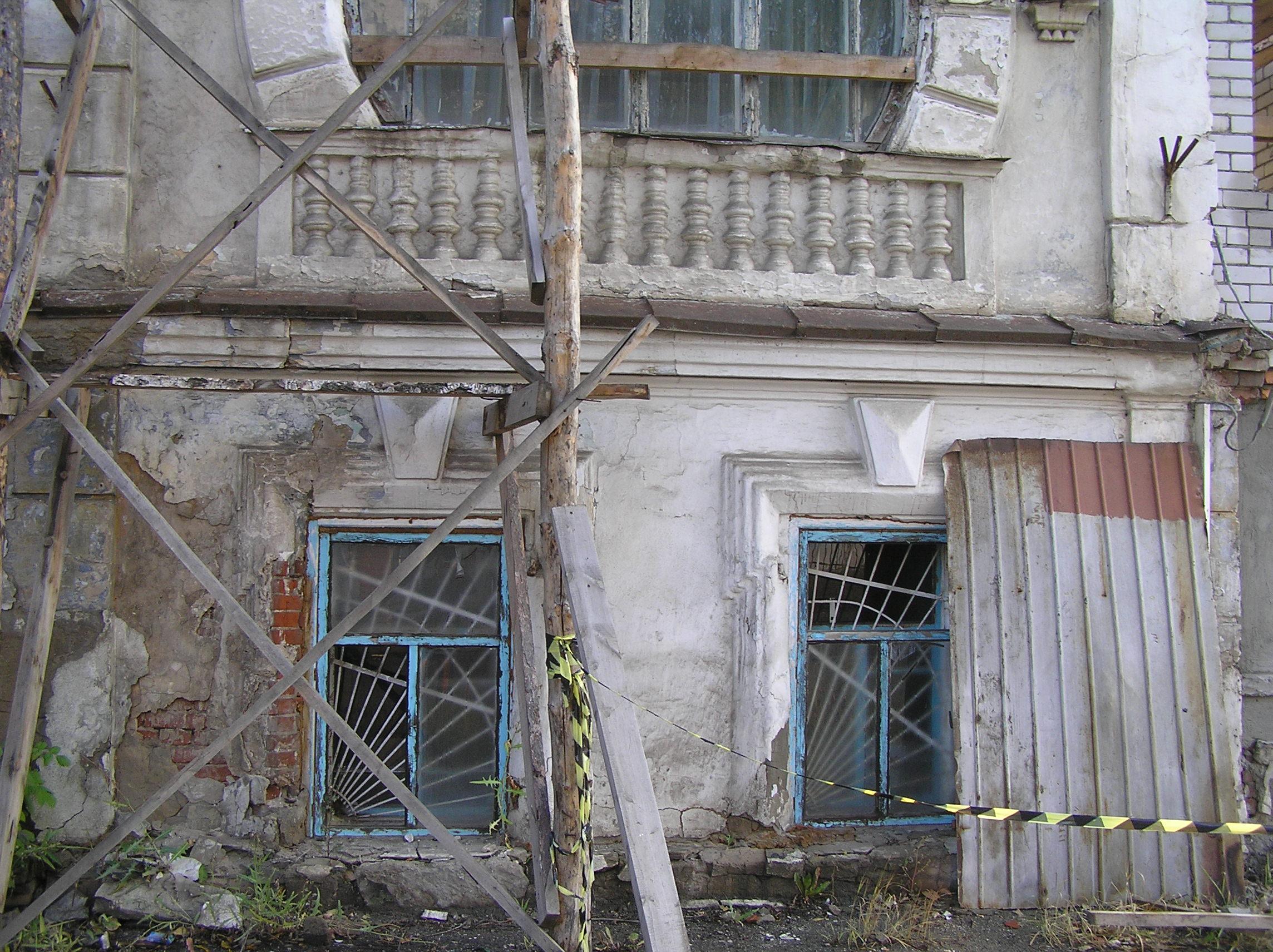 В Петропавловске отреставрируют Дом невесты