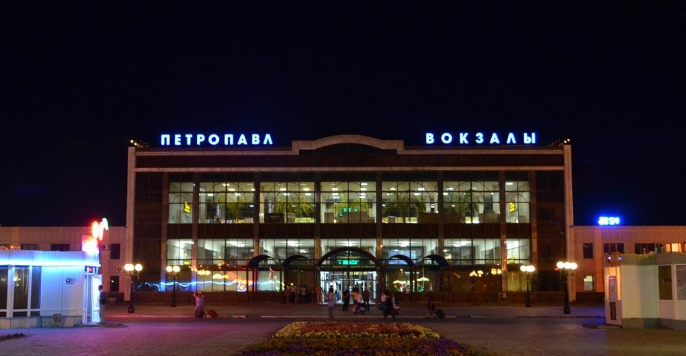 В Петропавловске появились подробности  о заложенной бомбе на вокзале