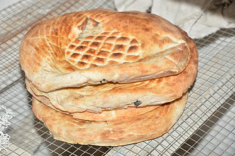 В Петропавловске выявлен подпольный цех по производству хлеба