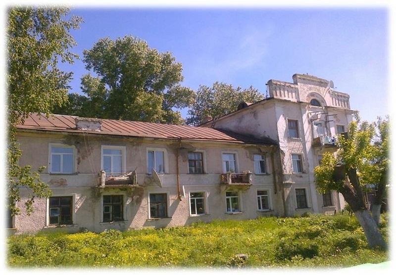 В Петропавловске исследуют архитектурные стили зданий