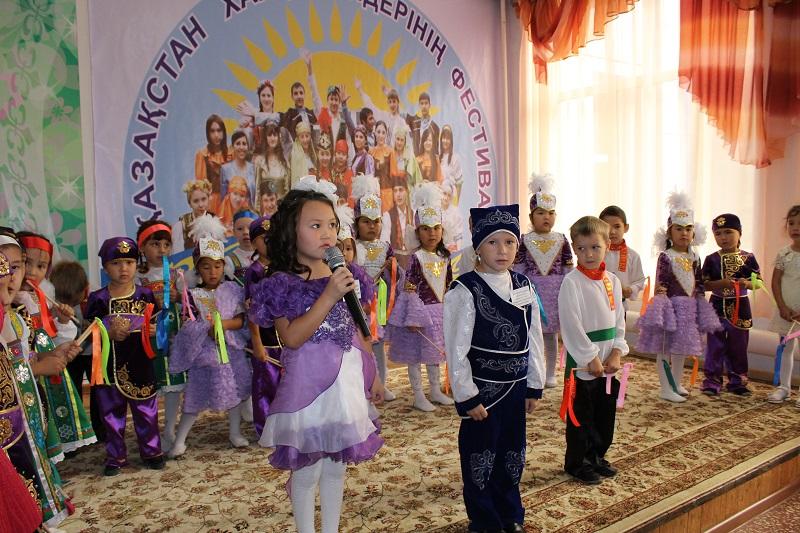 Как будут работать детские сады в Петропавловске во время режима ЧП?