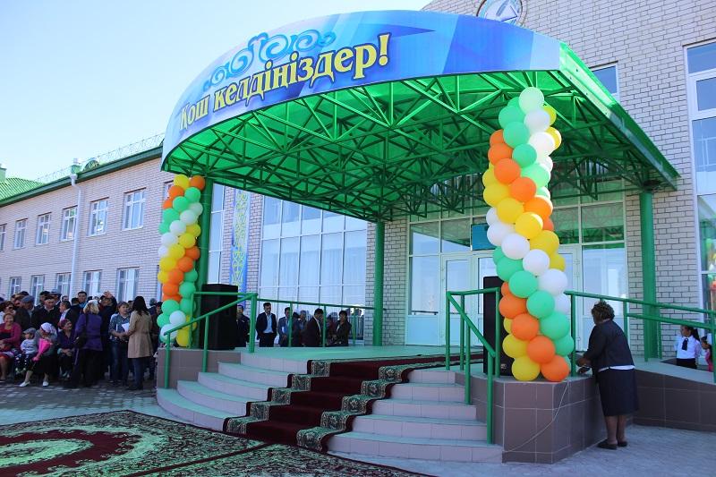 Как будут учиться североказахстанские школьники в новом учебном году