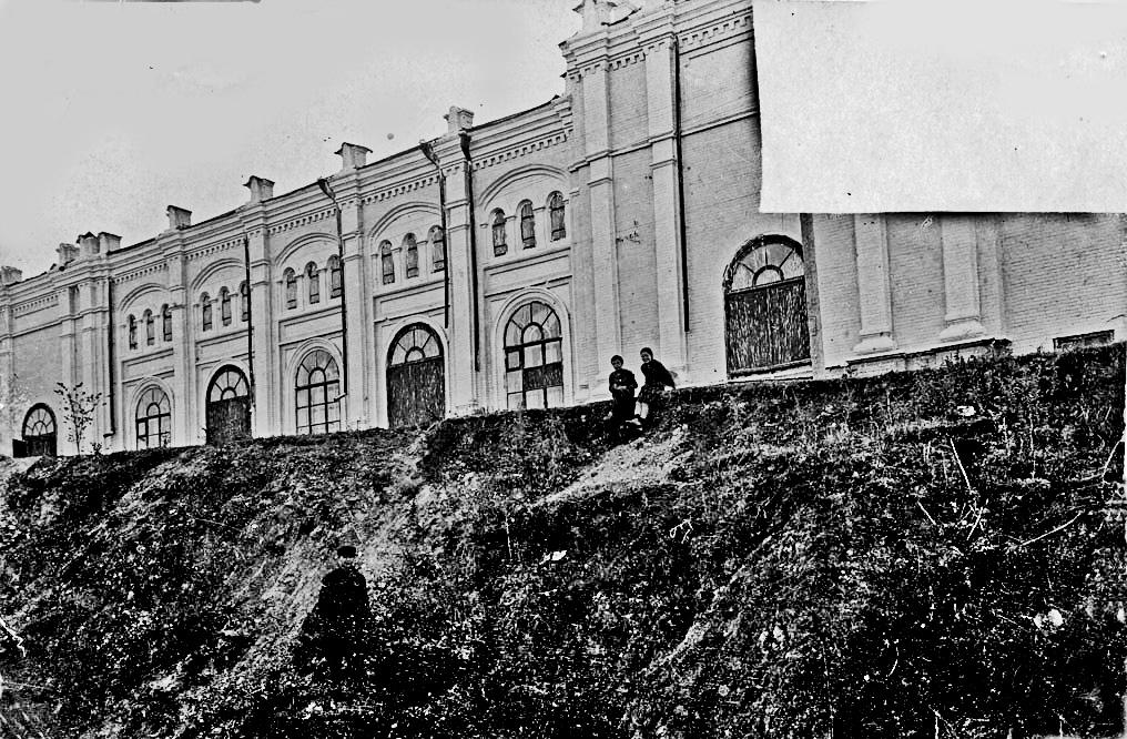 Уроженец северного Казахстана 80 лет хранит фото Петропавловска