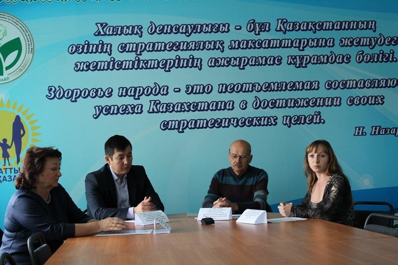 В Казахстане заболевания сердца встречаются всё чаще у молодёжи