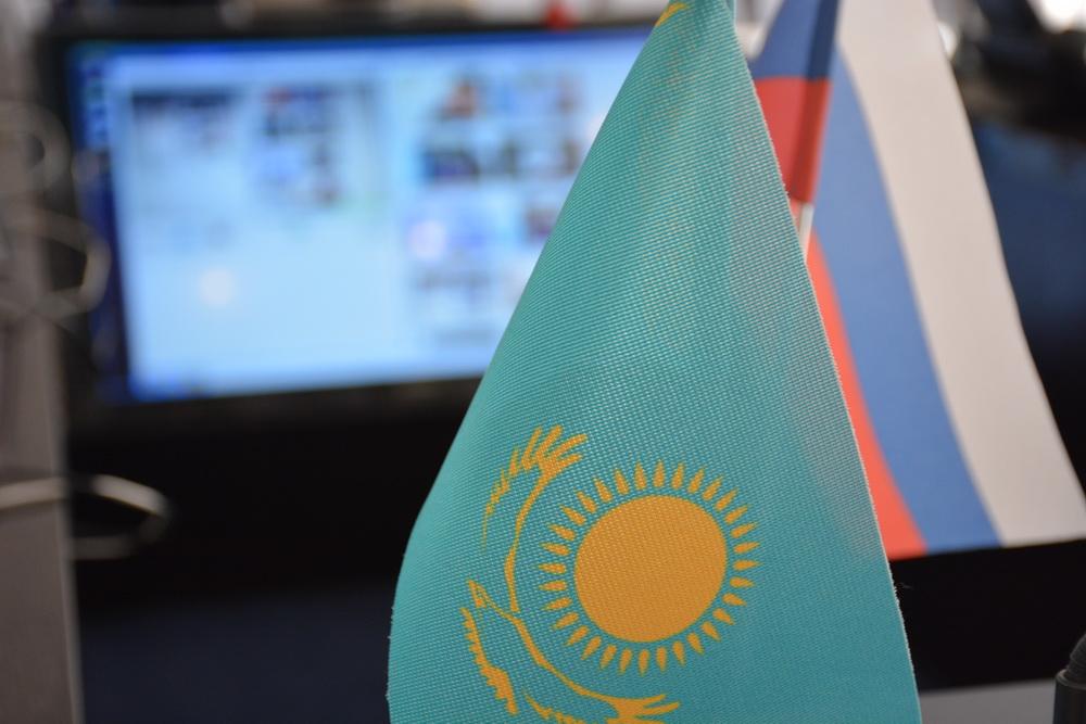 Североказахстанские полицейские договорились с россиянами о выявлении фактов двойного гражданства