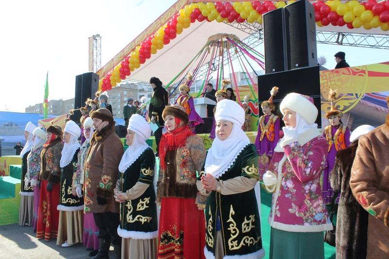 В марте в Петропавловске с размахом  отметят три праздника
