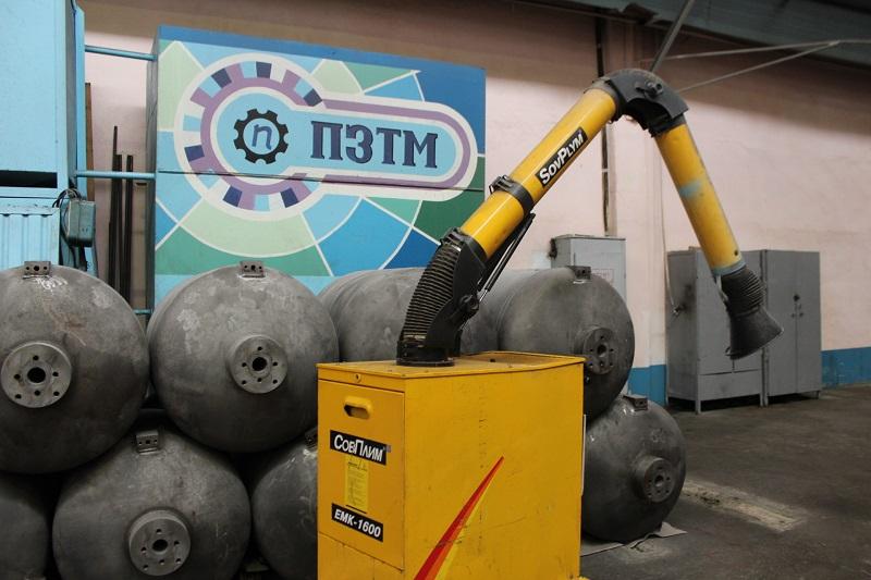 Новый аким Северо-Казахстанской области объехал крупные заводы Петропавловска