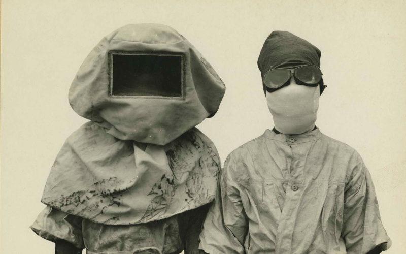 Дуновение чумы