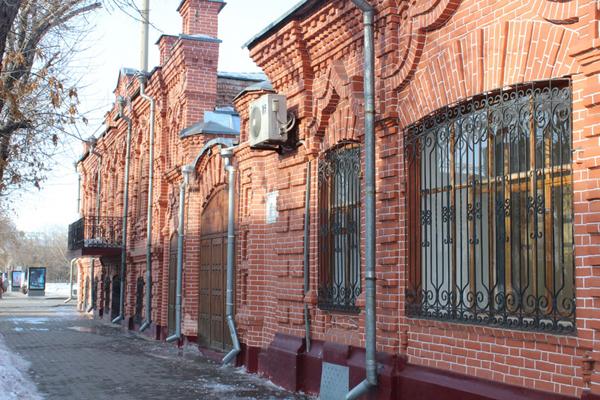 Тайны дома купцов Стреловых в Петропавловске