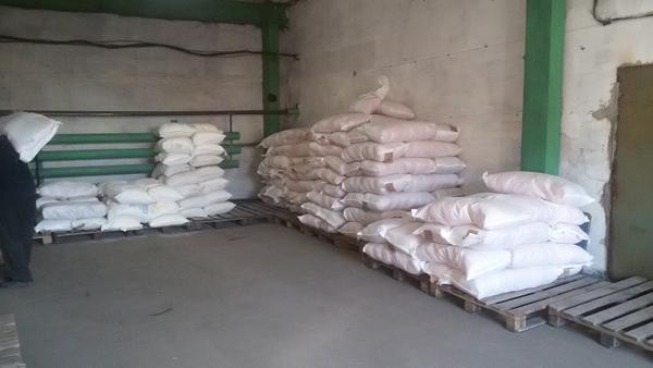 Более 8 тонн гуманитарной помощи привезли от Тюменской области в Петропавловск