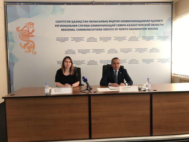 В Петропавловске выявили сокрытие несчастных случаев на производстве