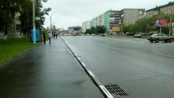 Грозу и туман обещают североказахстанцам синоптики 13 августа