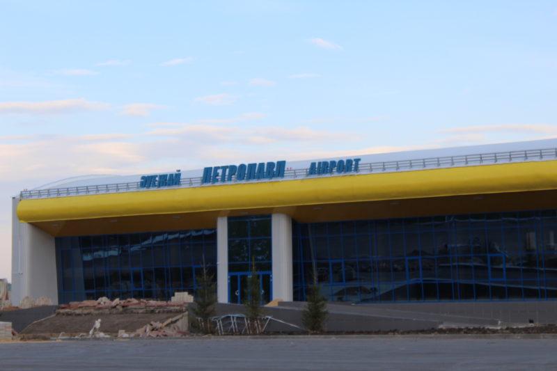 Аэропорт Петропавловска задолжал по зарплате более 18 млн тенге