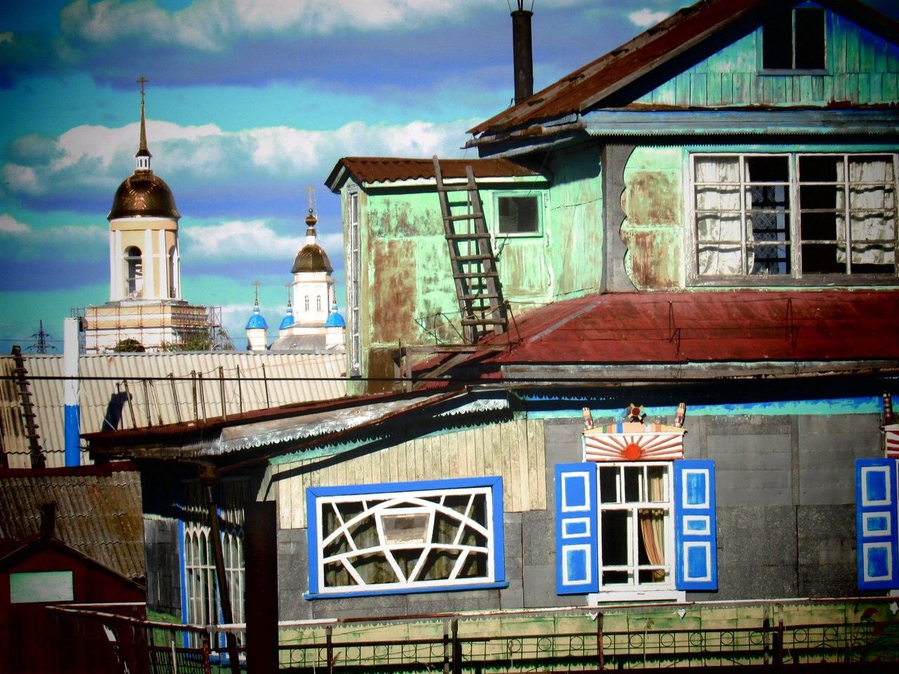Подгору  предлагают сделать заповедным местом Петропавловска