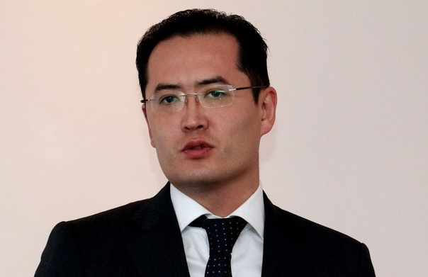 В Северо-Казахстанской области назначили нового руководителя аппарата акима