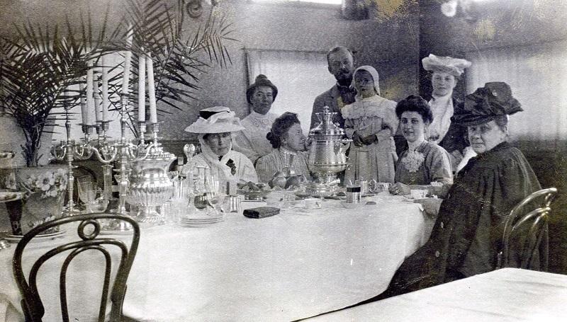 Брак петропавловского князя и дочери купца. Неожиданные подробности истории