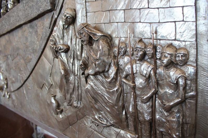 На севере Казахстана идут поиски святых мест (видео)