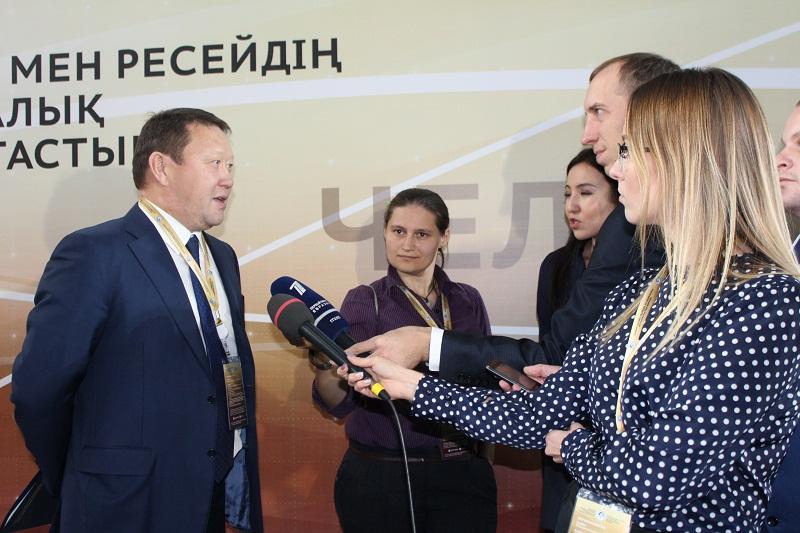На севере Казахстана готовят сюрприз для российских туристов