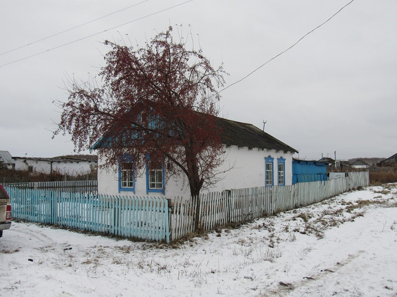 Жители села Асаново на севере Казахстана дождались воды