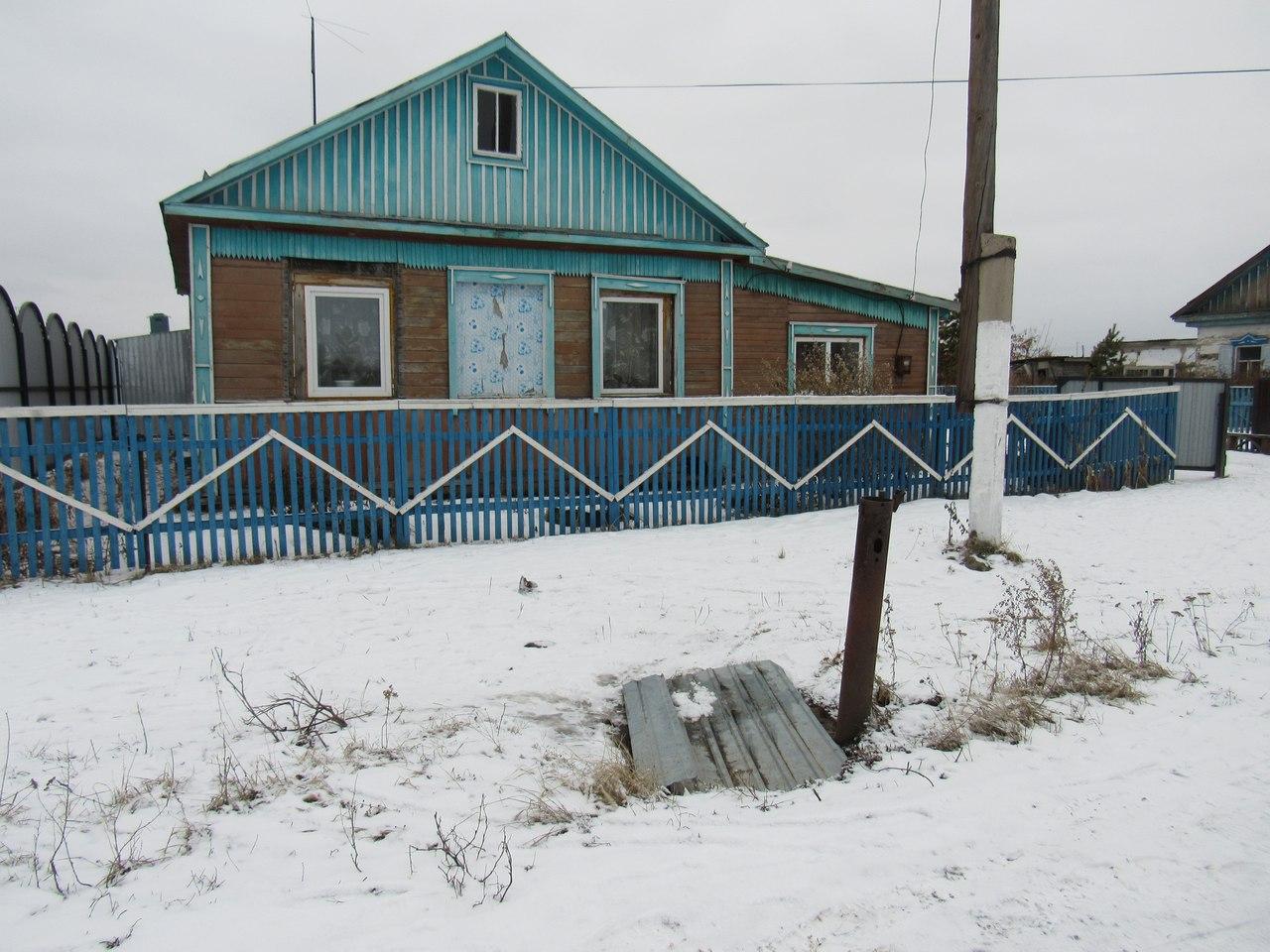 Подождать до понедельника просят жителей села на севере Казахстана