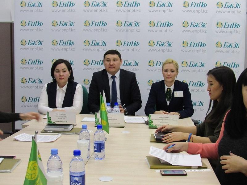 Какую пенсию будет получать нынешняя молодежь, рассказали в Петропавловске