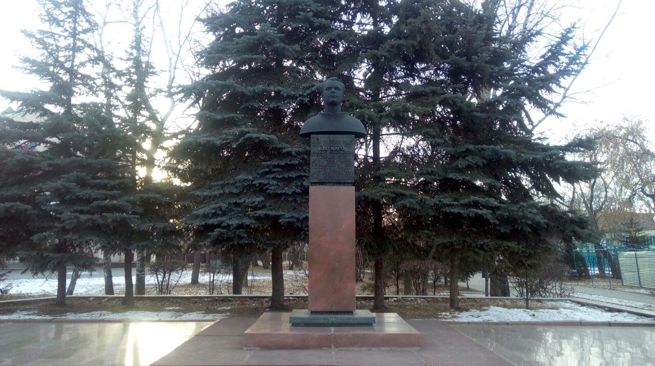 Городской парк культуры и отдыха Петропавловска назовут именем Первого Президента