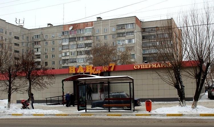 Расширение центральных улиц планируется в Петропавловске