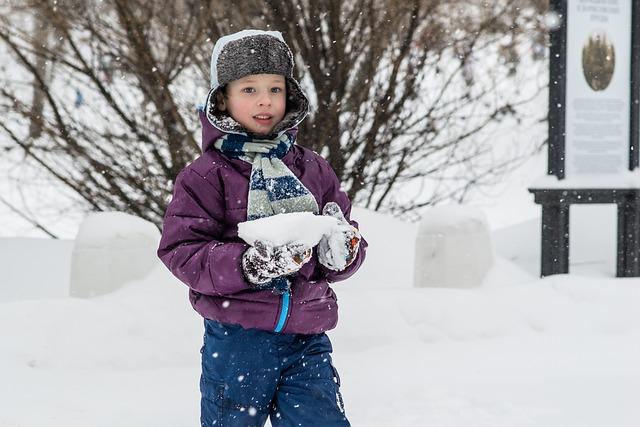 При какой температуре отменяются занятия в школах Петропавловска