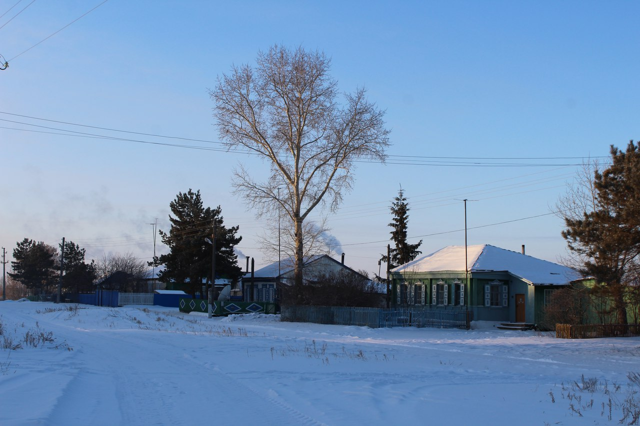 В пригородном селе Карлуга на севере Казахстана почти 15 лет нет питьевой воды