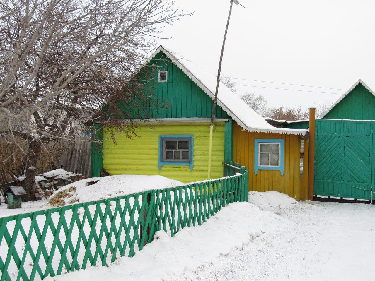 Взгляд изнутри: Как удержать население в Северном Казахстане