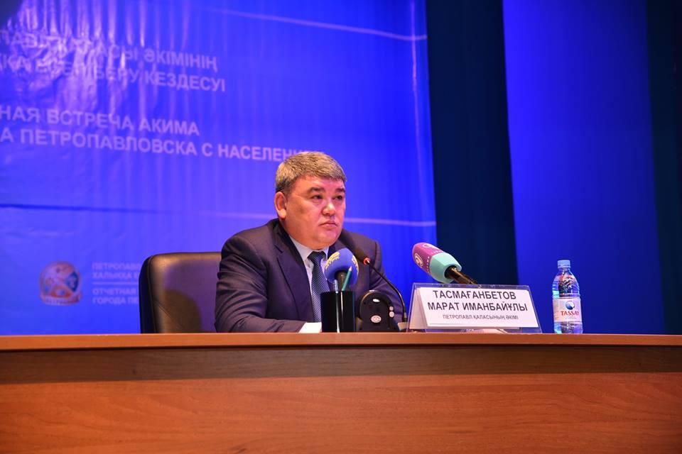 В Петропавловске выделили рекордную сумму на благоустройство дворов