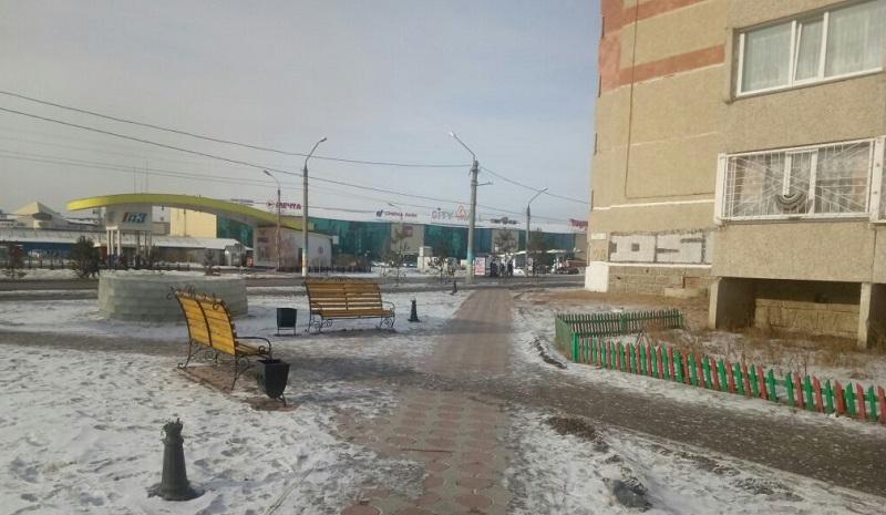 Новые скверы и библиотека появятся на окраине Петропавловска