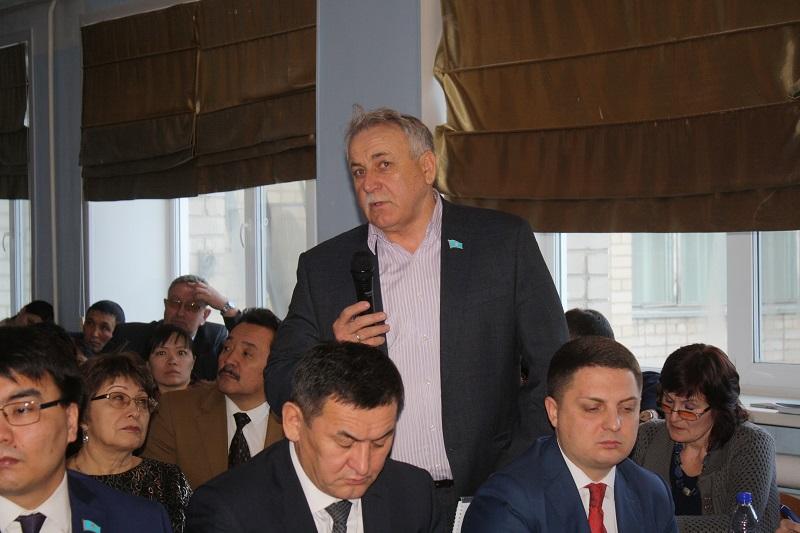 В двух микрорайонах Петропавловска снесут частные дома для строительства школ