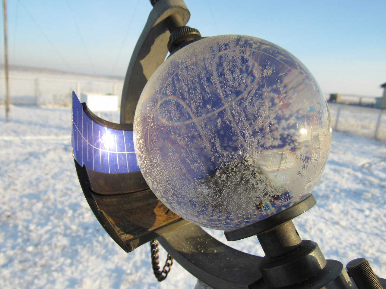 Как синоптики Северного Казахстана делают прогноз погоды (видео)