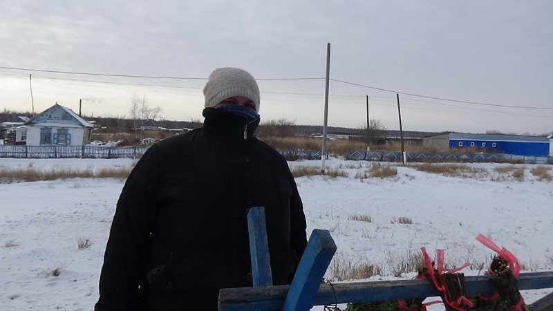 Трасса-кормилица: жителей Северного Казахстана спасает придорожная торговля