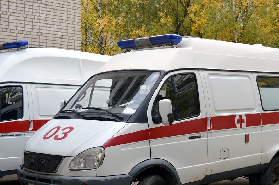 Причину смерти 22-летнего парня в центре Петропавловска устанавливают полицейские