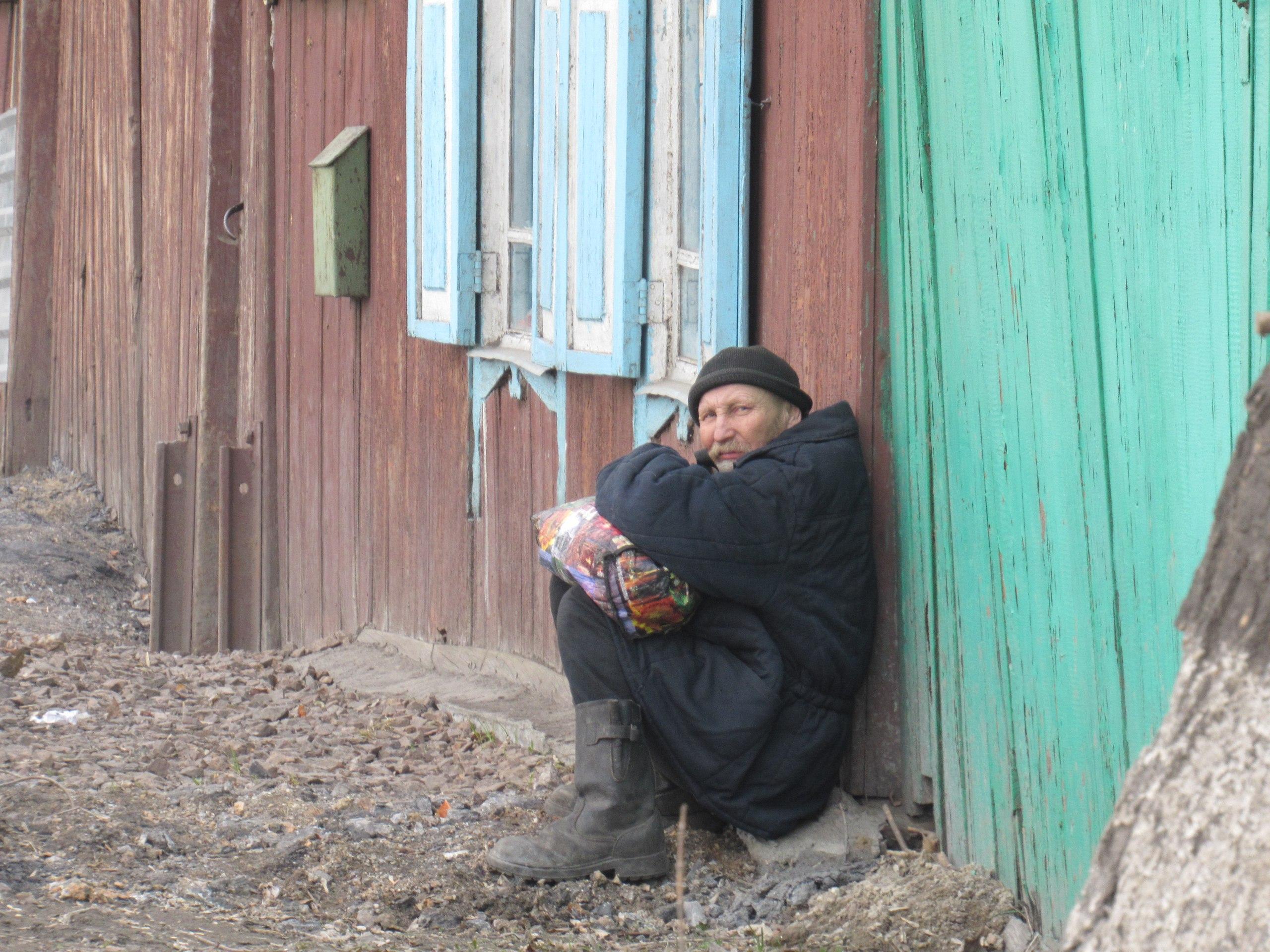 Окраины Петропавловска: жизнь Кожзавода