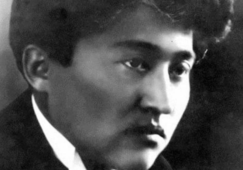 Магжан Жумабаев: «Любовь, что движет солнце и светила»