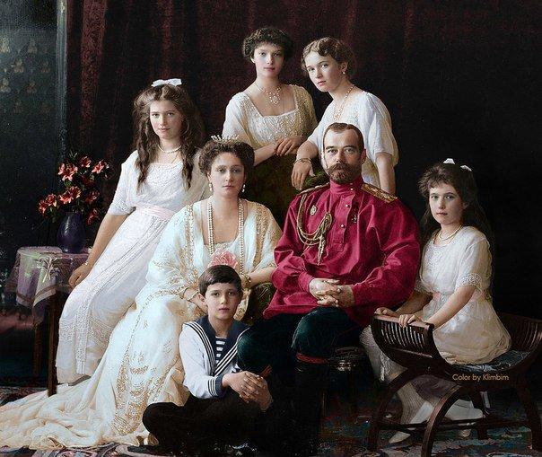 Как 100 лет назад пытались спасти царскую семью