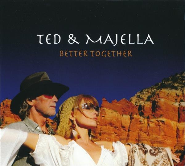 Тед Тернер: Я здесь благодаря музыке…