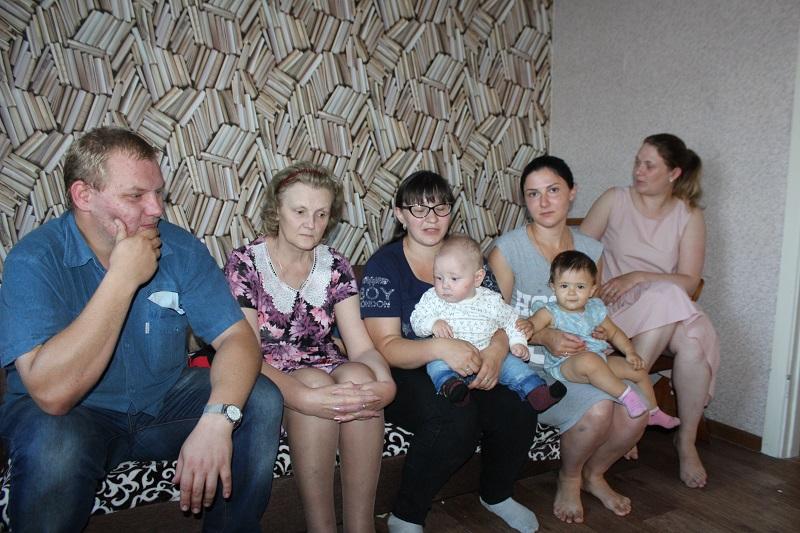 Врачей на севере Казахстана выгоняют на улицу из служебного жилья
