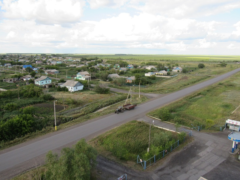 Как я искал Ильича в райцентре Смирново