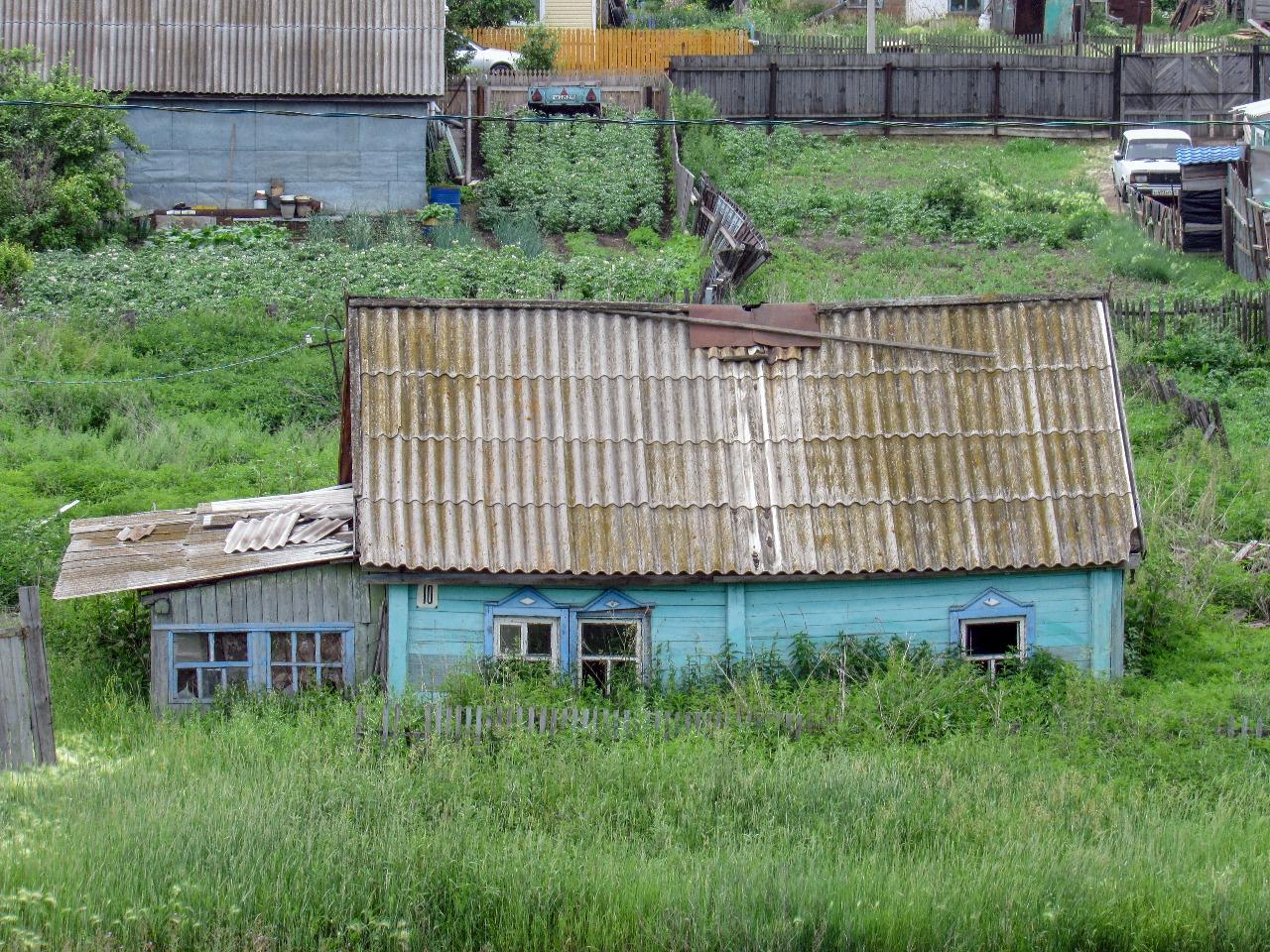 Североказахстанцы уезжают из деревень — минус 2000 человек за полгода