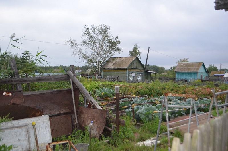 Почему жителям Петропавловска запрещают выезжать на дачи