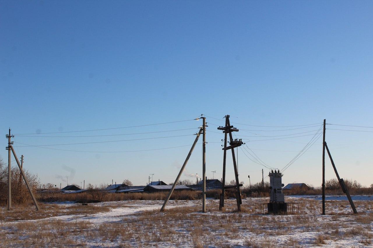 На севере Казахстана ликвидируют десятки сёл
