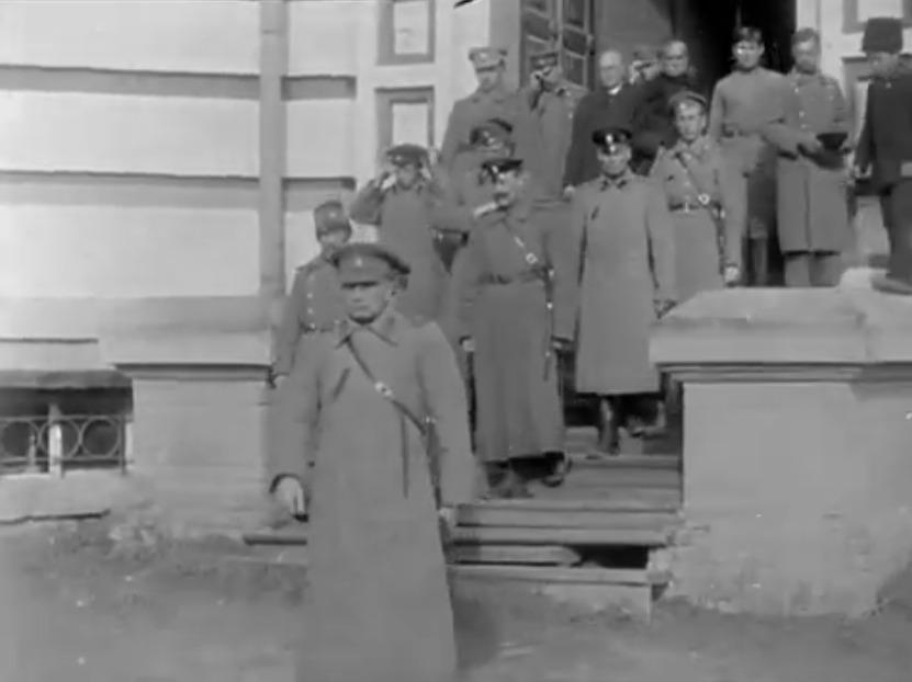 Золото Колчака в Петропавловске. Клад, которого не было