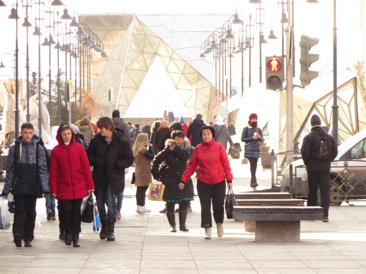 10 признаков того, что Омск — это небольшой филиал Петропавловска